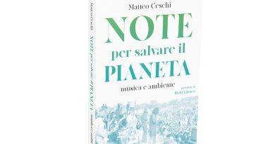 """""""Note per salvare il pianeta – musica e ambiente"""""""