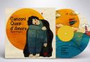 """Davide Mangione torna con """"Canzoni Quasi d'Amore"""""""